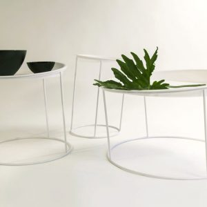 Dizzy tables | fCH