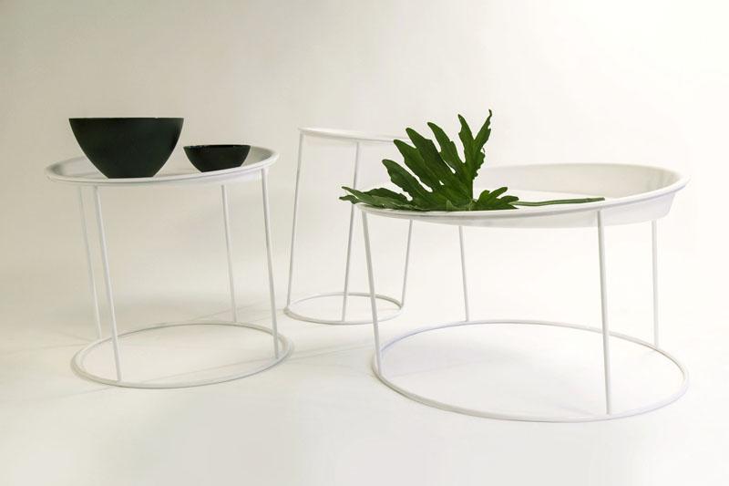 Dizzy tables | fCH