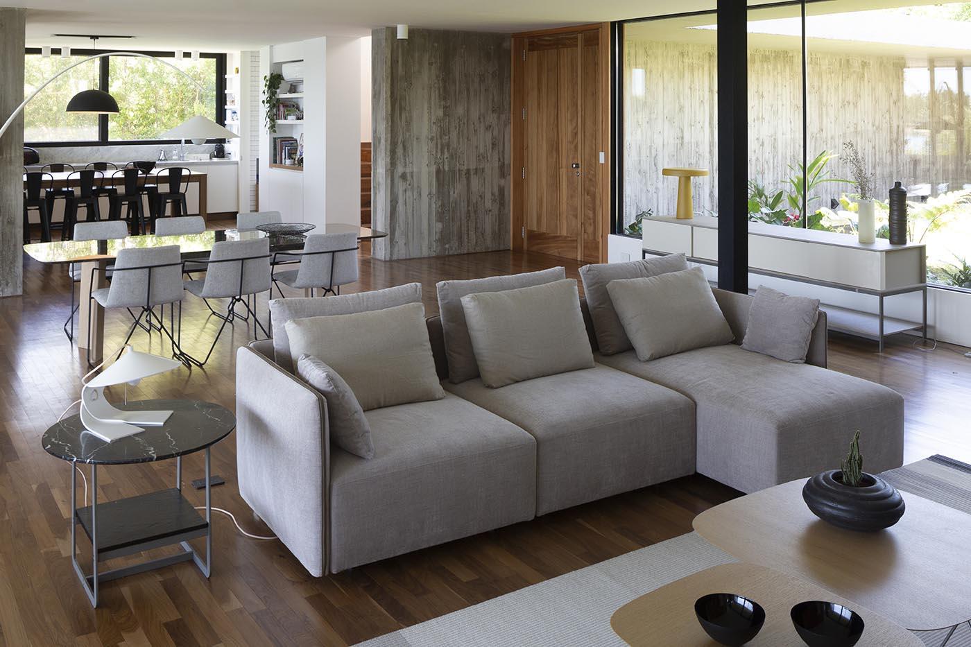 Sofa Carl fCH