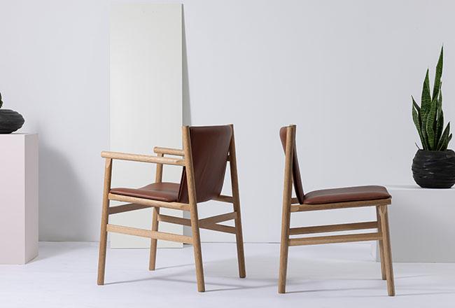 Nuevas sillas Clio